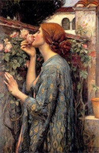 The_Soul_of_the_Rose_-_Waterhouse
