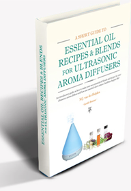 Free Essential Oil Recipes for Diffuser E-Book